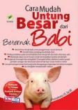 Cara Mudah Untung Besar Dari Beternak Babi