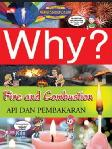 Detail Buku Why? Fire And Combustion]