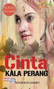 Novel Islam: Cinta Kala Perang