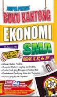 Buku Kantong Ekonomi SMA Kelas X, XI, dan XII