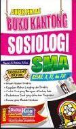 Buku Kantong Sosiologi SMA Kelas X, XI, dan XII