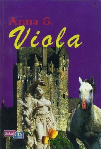 Cover Buku Viola