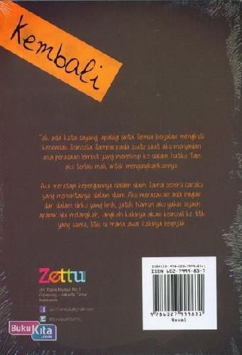 Cover Belakang Buku Kembali