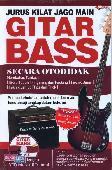 Jurus Kilat Jago Main Gitar Bass