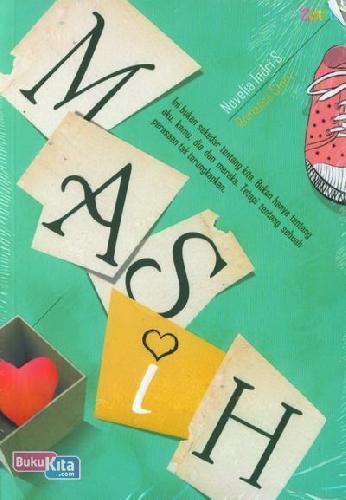 Cover Buku Masih