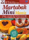 Martabak Mini Manis