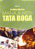 Ensiklopedia Mini: Manajemen Tata Boga (Full Color)