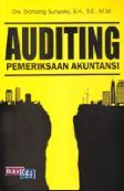 Auditing (Pemeriksaan Akuntansi)