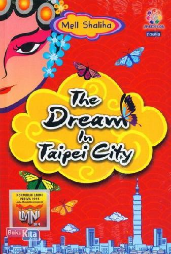 Cover Buku The Dream In Taipei City