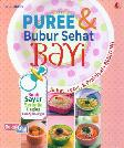 Puree & Bubur Sehat Bayi Food Lovers