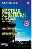 Kontrak Konstruksi di Indonesia (Edisi Kedua)