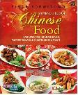 30 Menu 1 Bulan Chinese Food