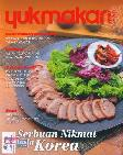Yukmakan.com Edisi 29 | Maret - Mei 2014