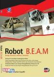 Robot B.E.A.M Biology, Electronics, Aesthetics, Mechanics + CD
