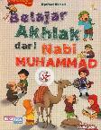 Belajar Akhlak dari Nabi Muhammad