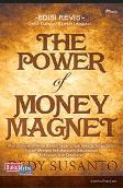 The Power of Money Magnet (Cover Baru)