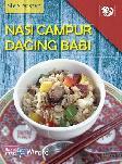 Step by step - Nasi Campur Daging Babi