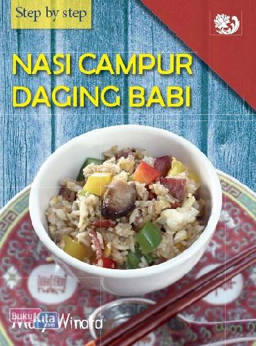 Cover Step by step - Nasi Campur Daging Babi