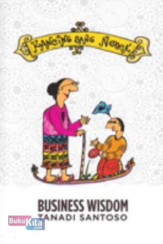 Cover Buku Kancing Sang Nenek