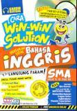 Cara Win-win Solution Selesaikan Soal Bahasa Inggris SMA