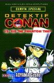 Detektif Conan VS Kid the Phantom Thief