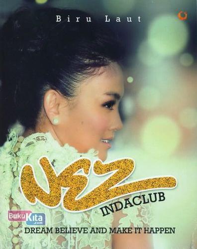 Cover Buku NEZ Inda Club