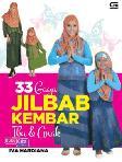 33 Gaya Jilbab Kembar Ibu & Anak