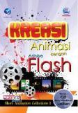 Kreasi Animasi Dengan Adobe Flash, Short Animation Collections 1 +CD