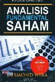 Analisis Fundamental Saham Edisi Kedua