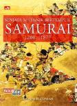 Senjata & Teknik Bertempur Samurai
