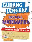 Gudang Lengkap Soal Matematika SMP 7, 8, 9
