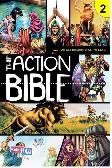The Action Bible 2 (Kisah Penebusan Tuhan)