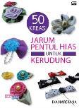50 Kreasi Jarum Pentul Hias untuK Kerudung