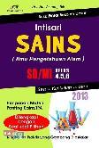 Intisari Sains SD/MI Kelas 4,5,6 (2013)