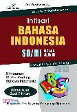 Intisari Bahasa Indonesia SD/MI Kelas 4,5,6 (2013)