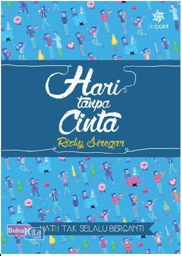 Cover Buku Hari Tanpa Cinta
