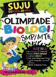 SUJU Sukses Juara Olimpiade Biologi SMP/MTs