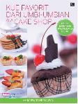 Kue Favorit dari Umbi-Umbian ala Cake Shop