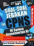 Soal-Soal Jebakan Tes CPNS di Semua Kementerian RI