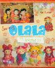 Sweety Olala - Kreasi Boneka Cute dari Mancanegara