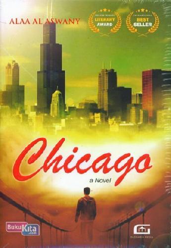 Cover Buku Chicago