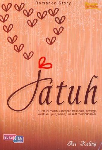 Cover Buku Jatuh