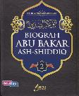 Biografi Abu Bakar Ash-Shiddiq 2