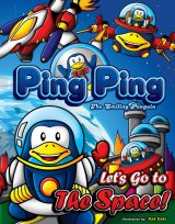 Ping Ping The Smiling Penguin : Let