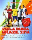 Buku Panduan Piala Dunia Brazil 2014