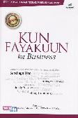 Kun Fayakuun For Business