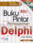 Buku Pintar Pemrograman Delphi untuk Pemula