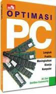 Optimasi PC Langkah Praktis Meningkatkan Kinerja Komputer