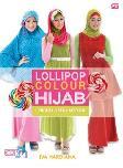 Lollipop Colour Hijab