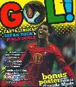 Gol! Fakta Lengkap Sepak Bola & Piala Dunia